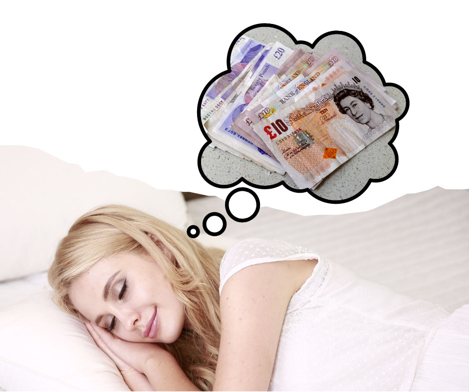 Better email marketing so you can make money while you sleep